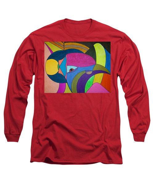 Dream 303 Long Sleeve T-Shirt