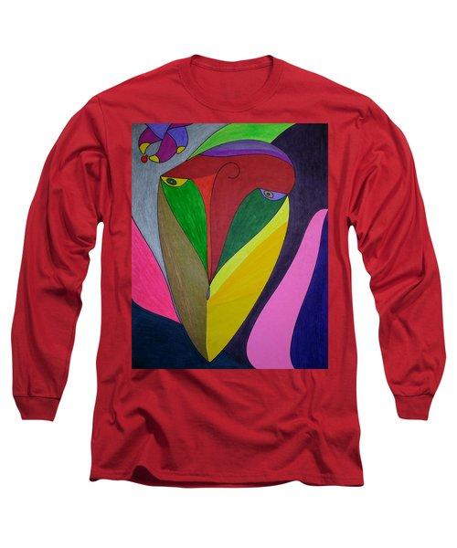 Dream 320 Long Sleeve T-Shirt