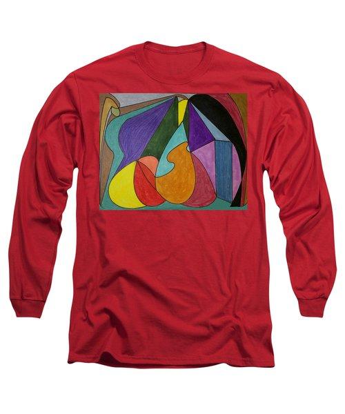 Dream 96 Long Sleeve T-Shirt