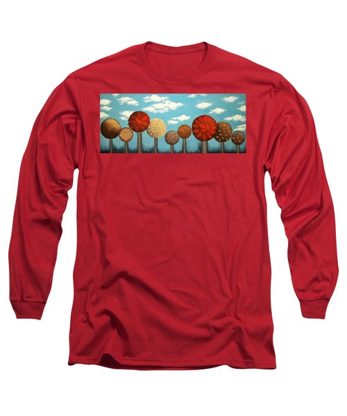 Dream Grove Long Sleeve T-Shirt