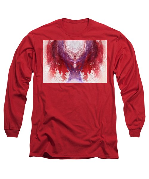 Dreamchaser #232320 Long Sleeve T-Shirt