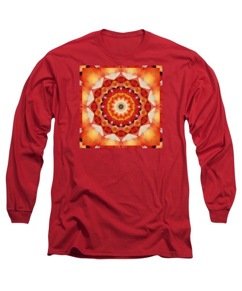 Long Sleeve T-Shirt featuring the photograph Dreaming by Bell And Todd