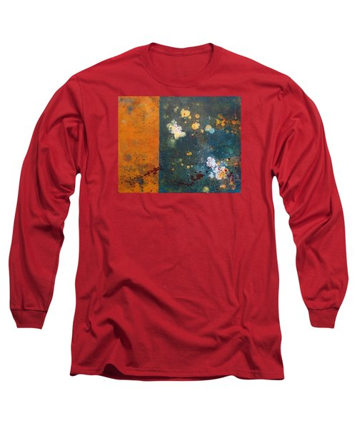 Dreaming Long Sleeve T-Shirt by Theresa Marie Johnson