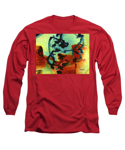 Drifting Long Sleeve T-Shirt