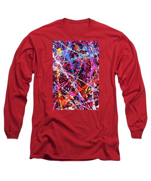 Dripx 11 Long Sleeve T-Shirt