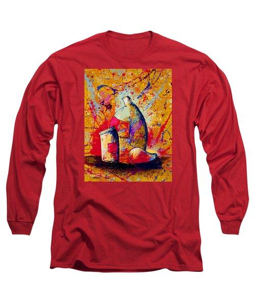 Dripx 87 Long Sleeve T-Shirt