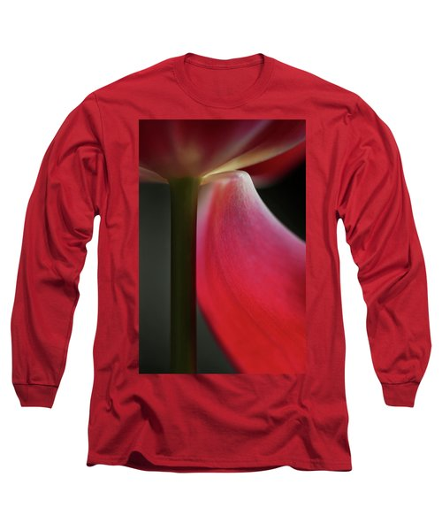 Droopy Long Sleeve T-Shirt