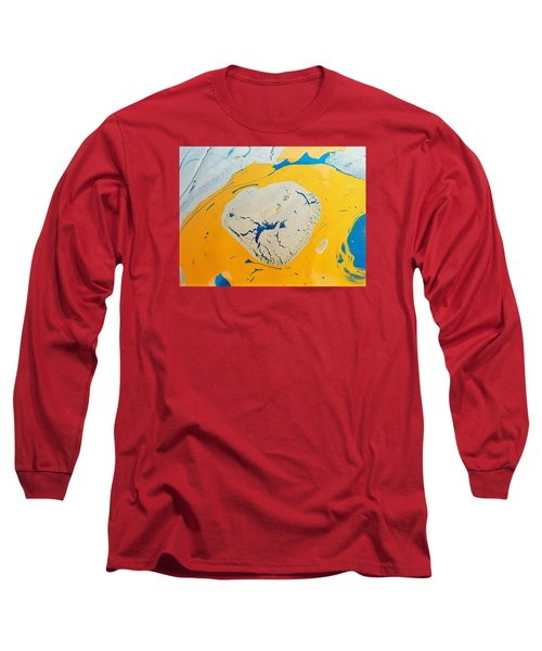 Dry Drip Ranch Long Sleeve T-Shirt