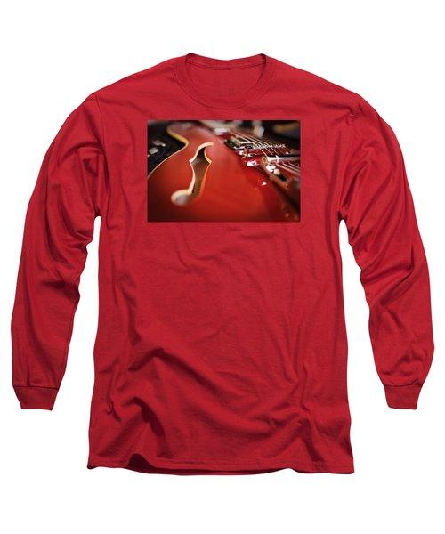Duesenberg Long Sleeve T-Shirt by Rick Berk