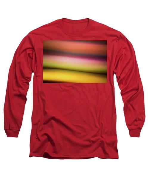 Dusty Sunset Long Sleeve T-Shirt