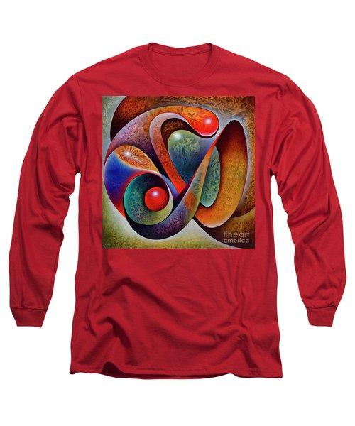 Dynamic Mantis Long Sleeve T-Shirt