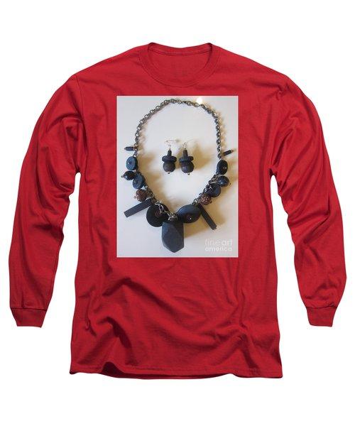 Earth 2 Long Sleeve T-Shirt