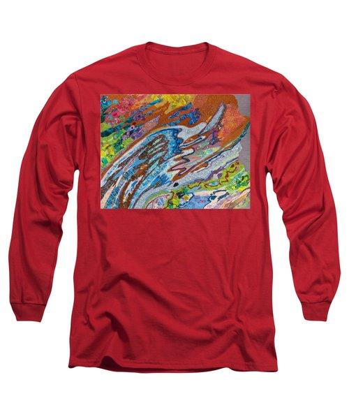 Eastward Ho Long Sleeve T-Shirt