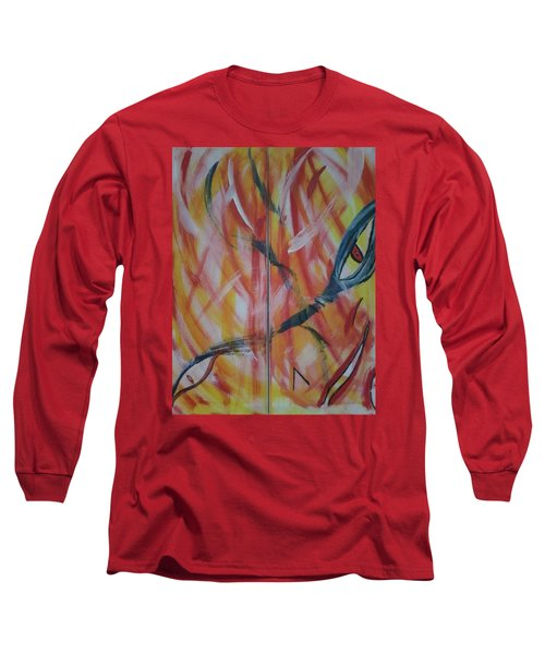 El Diablo Long Sleeve T-Shirt