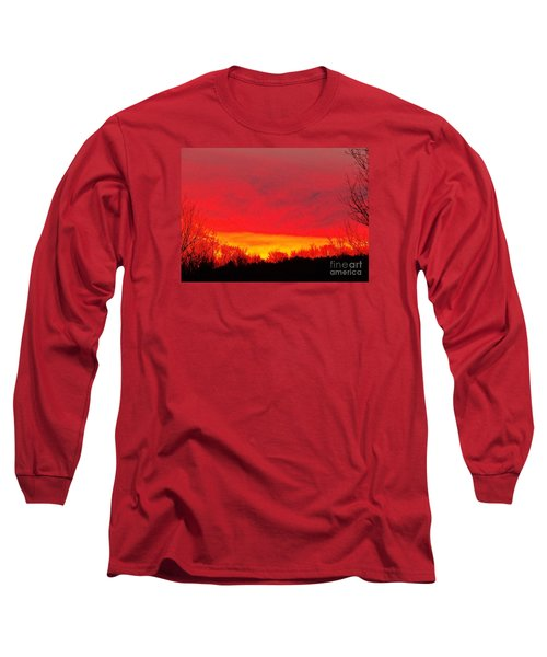 Elijahs Host Long Sleeve T-Shirt