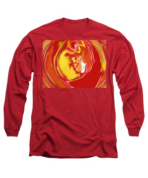 Embryonic Long Sleeve T-Shirt