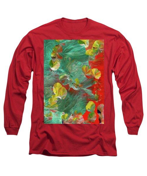 Emerald Island Long Sleeve T-Shirt