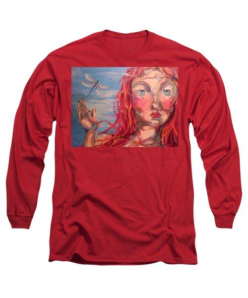 Emily 2 Long Sleeve T-Shirt