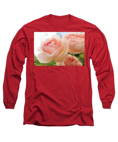 Endless Summer 3 Long Sleeve T-Shirt