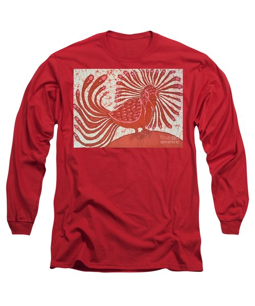 Energy Bird Long Sleeve T-Shirt