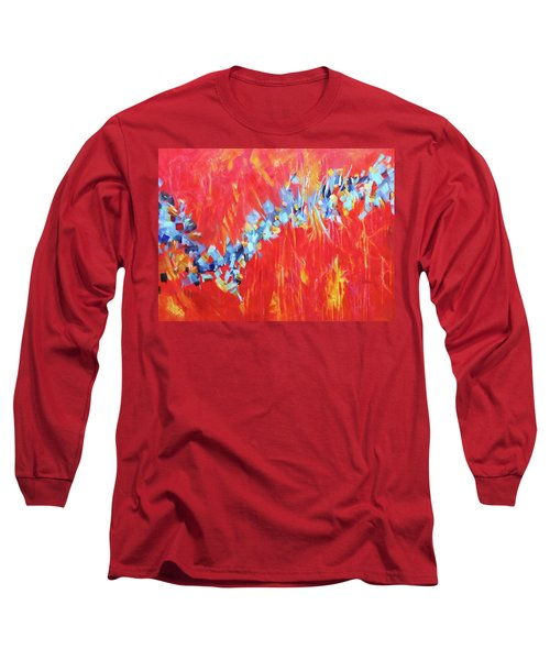 Energy Long Sleeve T-Shirt