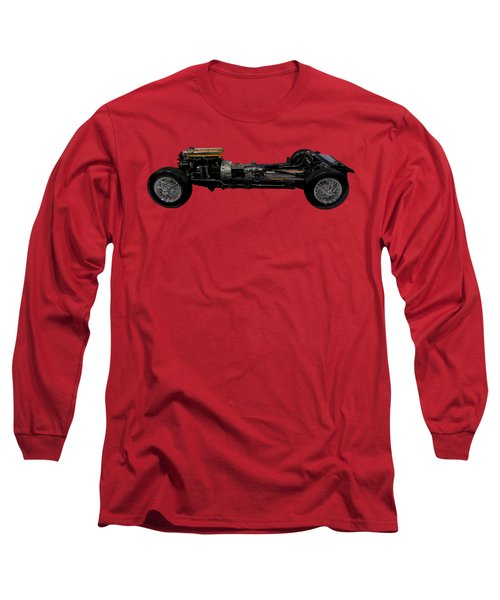 Essential Motor Art Long Sleeve T-Shirt