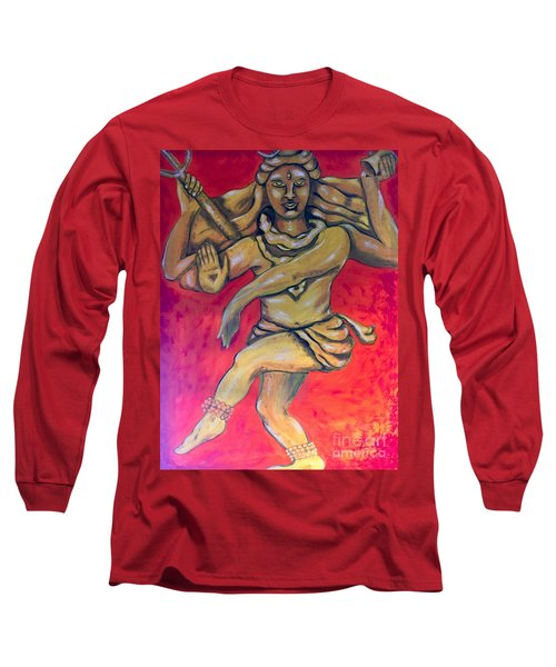 Eternal Dancer Long Sleeve T-Shirt