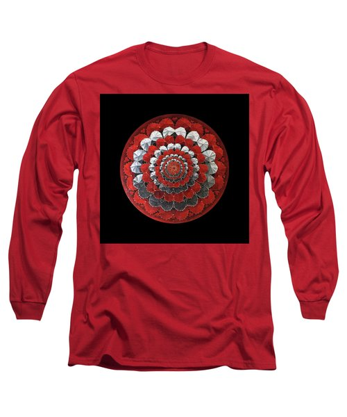 Eternal Love Long Sleeve T-Shirt