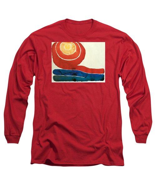 Evening Star IIi Long Sleeve T-Shirt