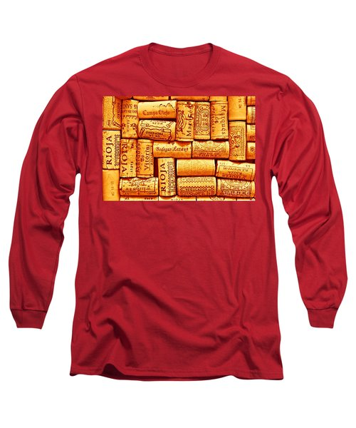 Every Which Way Rioja Long Sleeve T-Shirt