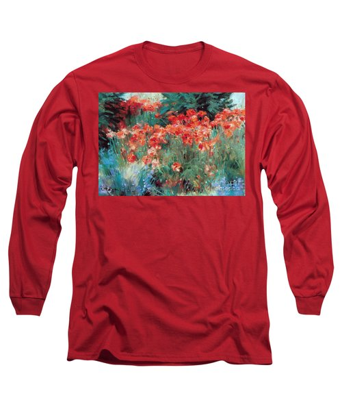 Excitment Long Sleeve T-Shirt