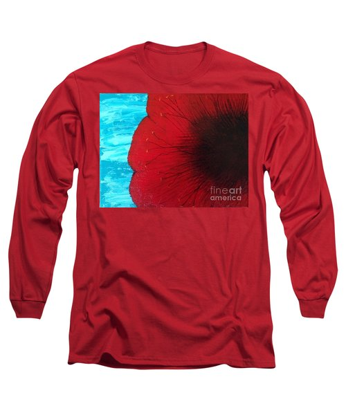 Exotica Long Sleeve T-Shirt