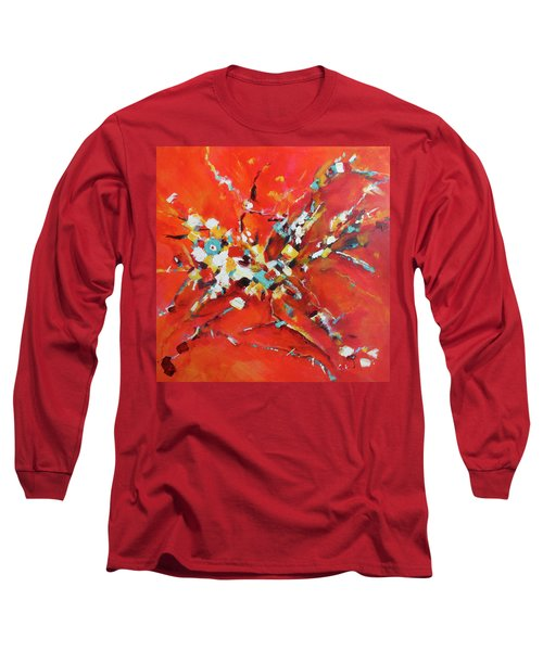 Exuberance Long Sleeve T-Shirt