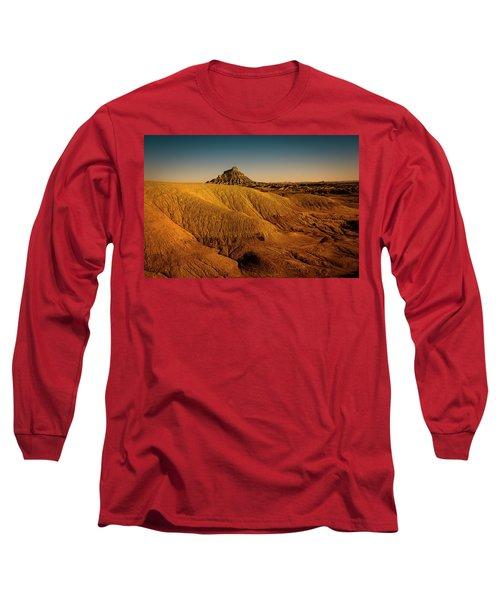 Factory Butte Long Sleeve T-Shirt