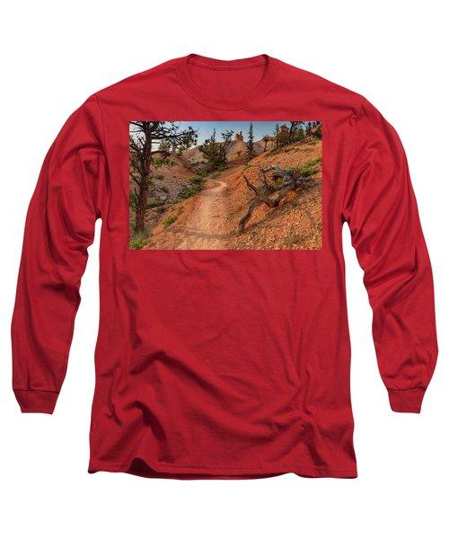 Fairyland Loop Trail Long Sleeve T-Shirt