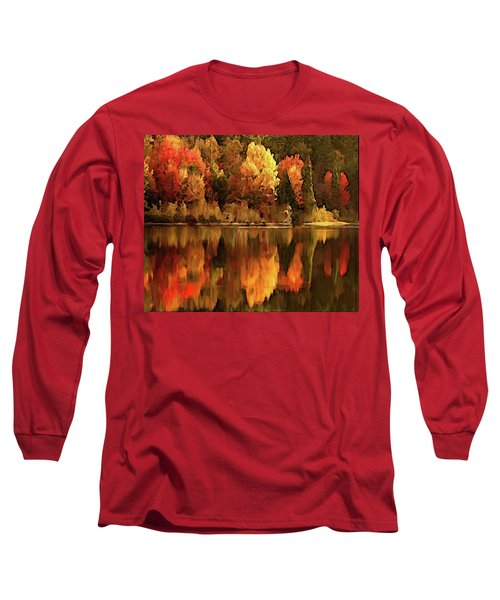 Fall 2016 Long Sleeve T-Shirt
