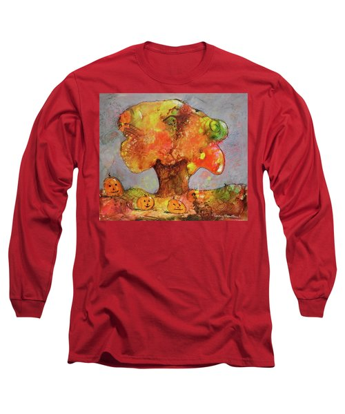 Fall Fun Long Sleeve T-Shirt