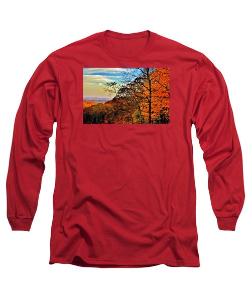 Fall Horizon Long Sleeve T-Shirt