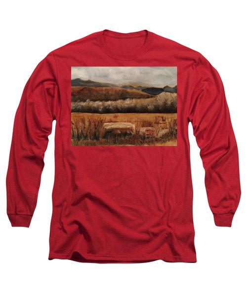 Fall Plains Long Sleeve T-Shirt