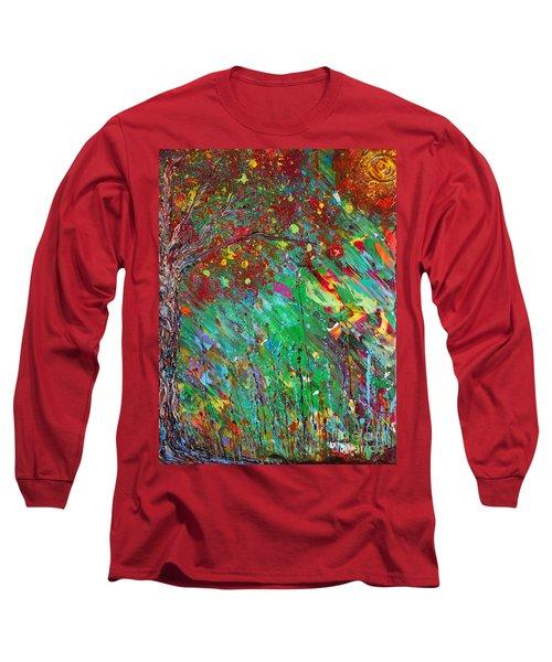 Fall Revival Long Sleeve T-Shirt