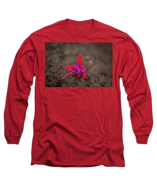 Fallen 3 Long Sleeve T-Shirt