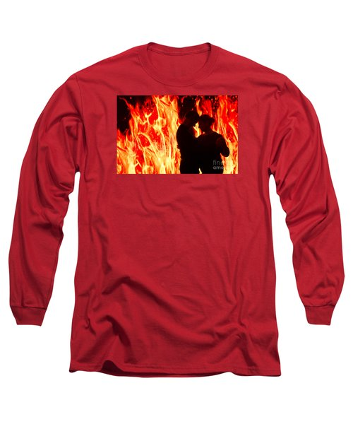 False Alarm Long Sleeve T-Shirt