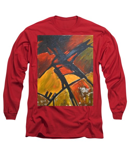 Farmlands Long Sleeve T-Shirt