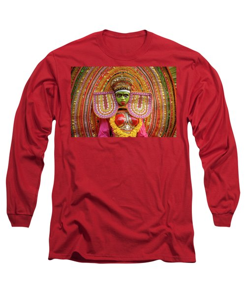 Festival 1 Long Sleeve T-Shirt