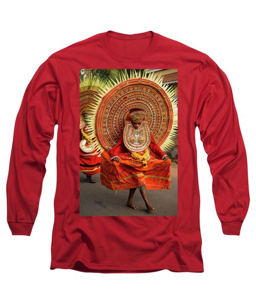 Festival 2 Long Sleeve T-Shirt