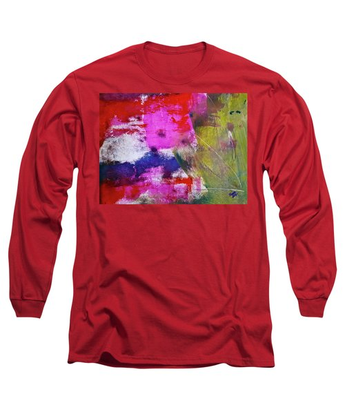 Find Myself Long Sleeve T-Shirt