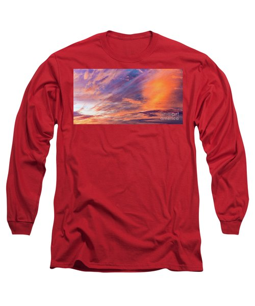 Halleluja Long Sleeve T-Shirt