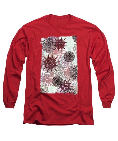 Flakes Love Long Sleeve T-Shirt