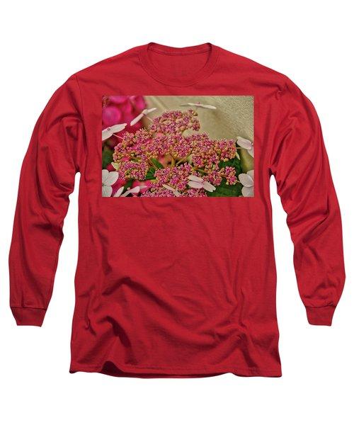 Flower 2 Long Sleeve T-Shirt