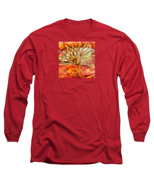 Forever Autumn Long Sleeve T-Shirt